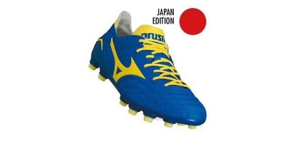 size 40 f1edc 8a2f1 Mizuno Morelia Neo II MD JAPAN - Professional Football Shoes ...