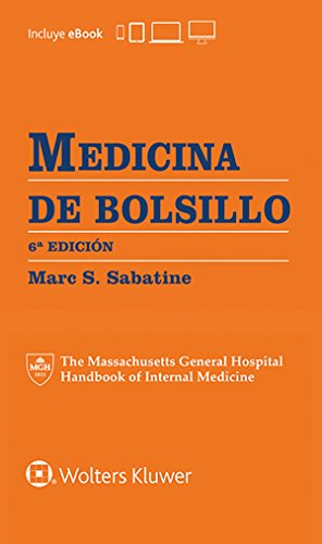 Download Medicina de bolsillo, 6.ª (Spanish Edition) by Marc S ...
