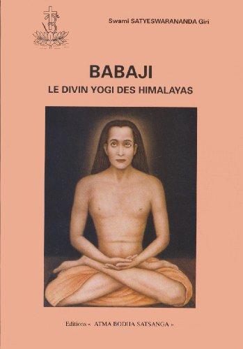 Babaji, le divin yogi des himalayas