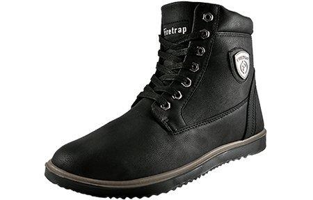 firetrap-luca-color-negro-talla-45-eu