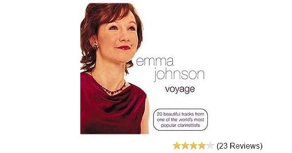 Emma Johnson / Voyage