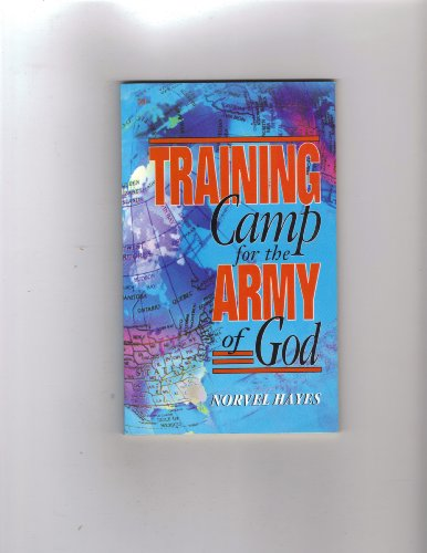 Training Camp for Army of God: