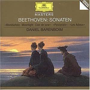 Masters - Beethoven (Sonaten)
