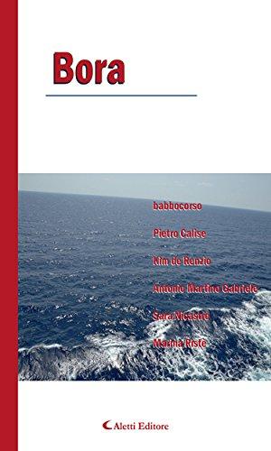 (Bora (Italian Edition))