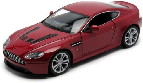 Welly - 24017r - Véhicule Miniature - Modèle À À À L'échelle - Welly - Aston Martin V12 Vantage - 1/24 | En Ligne Outlet Store  1ffaa2