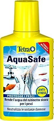 Tetra AquaSafe, Rende l'Acqua del Rubinetto Sicura, Neutralizza Le Sostanze Dannose per i Pesci - 10