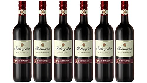 Dornfelder Wein Bestseller