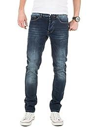 Yazubi Herren Jeans Balmond slim fit