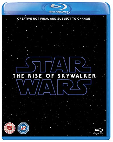 Picture of Star Wars: The Rise of Skywalker (With Limited Edition The Resistance Sleeve)