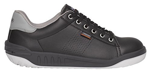 PARADE 07JAMMA*78 24 Chaussure de sécurité sport Pointure 40 Noir