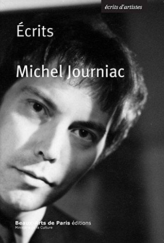 Écrits (Ecrits d'artistes) par Michel Journiac