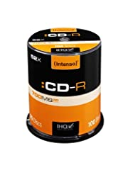 CD-R 100er Spindel 700MB