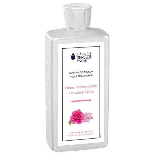 Lampe Berger Raumduft Nachfüllung Rose Intemporelle, 1 Stück (Rose Home Fragrance)