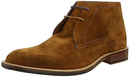 Ted Baker Torsdi 4 915097, Men Chukka Boots, Brown (Tan), 11 UK...