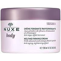 Nuxe Body Crema fondente rassodante, anti eta, effetto tensore, 200ml