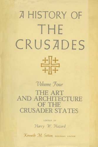 A History of the Crusades: First Hundred Years v. 1