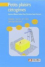 Petits plaisirs cétogènes - Quand l'huile se fait antiépileptique. Astuces, conseils, infos, recettes de Soline Roy