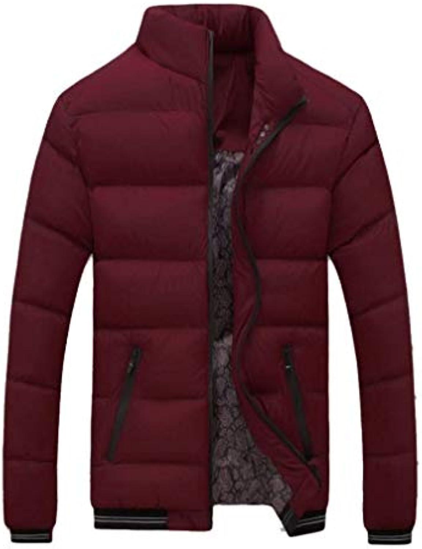 ... Cappotto Uomo Autunno Inverno Outdoor Casual Coloreei Longsleeve Coat  Jacket Coloreei Casual Soli 7e9053 cf2cd3b80f1