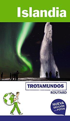 Islandia por Philippe Gloaguen