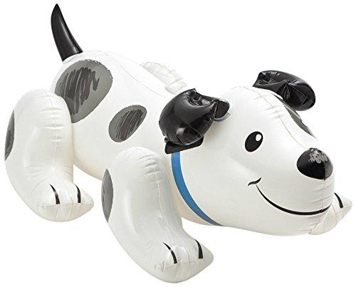 Preisvergleich Produktbild Intex Puppy Ride-On, 42.5 X 28, for Ages 3+ by Intex