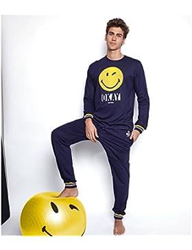 Pijama Smiley Okay