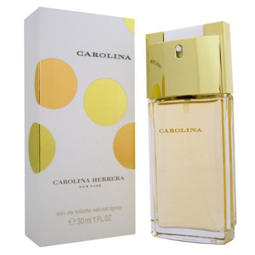 carolina-herrera-carolina-eau-de-toilette-spray-for-women-30-ml
