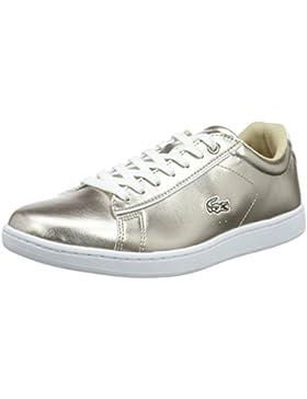 Lacoste Damen Carnaby Evo 316 2 Sneakers
