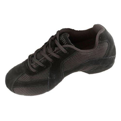 RUMPF Sparrow Sneaker Sportschuhe Ballet & Tanzschuhe Dance schwarz Gr. 42