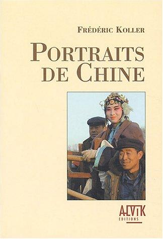 Portraits de Chine