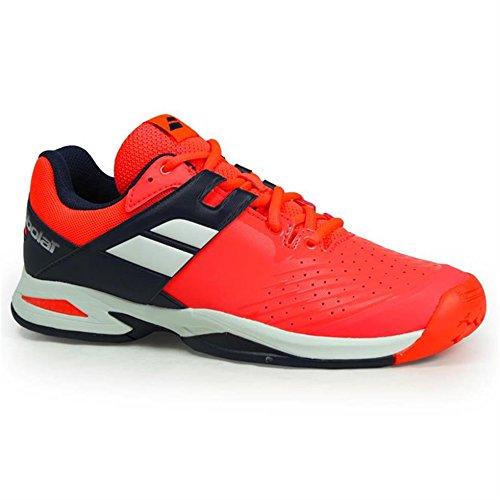 BABOLAT Propulse All Court Chaussures de Tennis Enfant Rouge 40 Rot