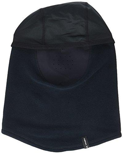 Vaude Technical Stormcap Sturmhaube, Black, L - Elasthan Stretch-fleece-stirnband