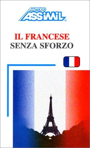 Il Francese senza sforzo (en italien)