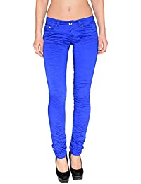 490959c05bf2 ESRA Damen Jeans Hose Damen Jeanshose Skinny Hüftjeans Hüfthose Damenjeans  Z84
