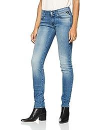Replay Women's Rose Slim Jeans