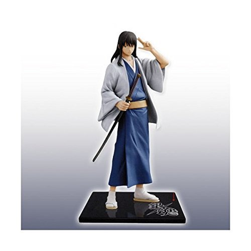 Gintama DX Figure vol.2 Katsura Kotaro single item Banpresto Prize (japan import)