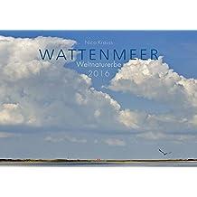 Wattenmeer 2016: Weltnaturerbe