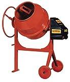 ATIKA M 150 Optimix Betonmischer Mörtelmischer Zementmischer Mix 140 L **NEU**