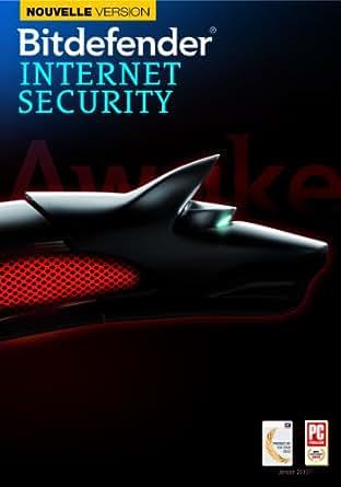 Bitdefender Internet Security 2014 - Monoposte - Abonnement 1 an [Téléchargement]