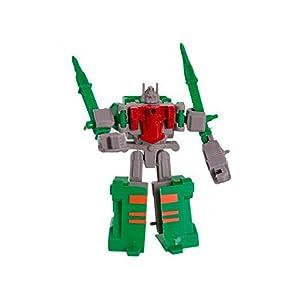 JUINSA- Transformer Robot (95312)