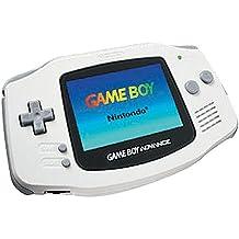 Consola Nintendo Game boy Advance Blanco