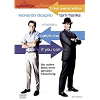 Catch Me If You Can - Special Edition