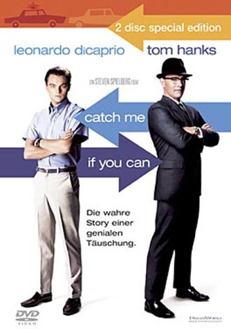 Bild von Catch Me If You Can - Special Edition [2 DVDs]