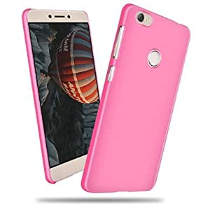 Case Creation TM Hard back case cover for Xiaomi Redmi 3SPrime / Xiaomi Redmi 3S Prime / Redmi3S Prime /Mi 3 S Prime 3rd Generation Color -Light Baby Pink