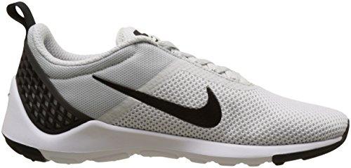 Nike Cruiser Run Fast Men's T-Shirt Gris (Pure Platinum/schwarz/weiß)
