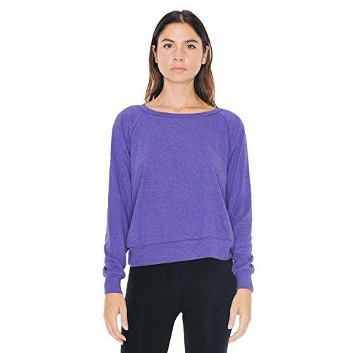 american-apparel-felpa-donna-tri-orchid-large