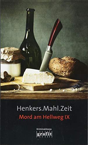 Buchseite und Rezensionen zu 'Henkers.Mahl.Zeit.: Mord am Hellweg IX' von H.P. Karr