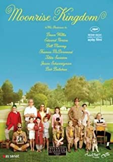 Moonrise Kingdom by Bruce Willis