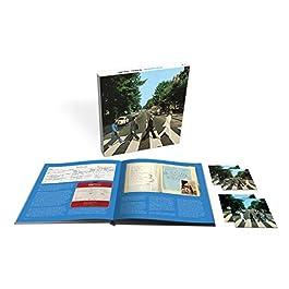 ABBEY ROAD – ANNIVERSARY -SUPER DELUXE – 3CD + 1 BluRay Audio