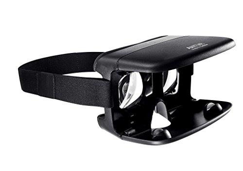 ANT VR Headset for Lenovo K4 Note (Black)