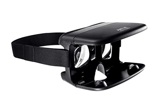 ANT-VR-Headset-Black-for-Lenovo-Vibe-K5-K4-Note-Vibe-X3-K5-Plus-K3-Note-with-Android-M-update
